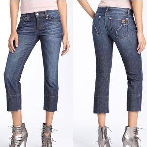 Joes Jeans | Socialite Kicker Cropped Jeans